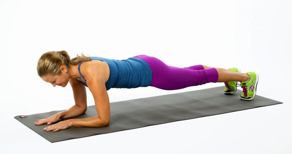 HARD + CORE = PLANK!! – Hope Pilates
