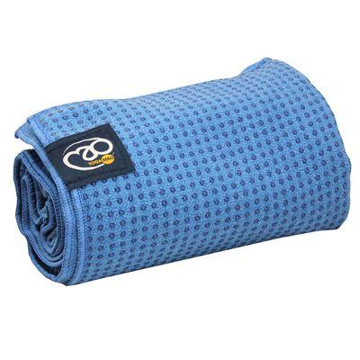 Yoga Mad Grip Dot Towel Hope Pilates